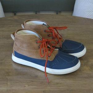 Genuine Osh Kosh Boots Duck Boots Shoes 3 EUC